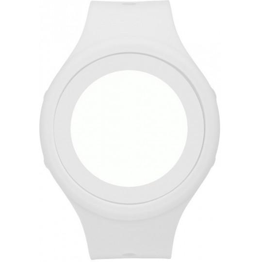 Bracelet de rechange blanc pour montre GRANITA Air'N Outdoor