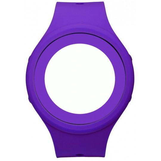 Bracelet de rechange lilas pour montre GRANITA Air'N Outdoor