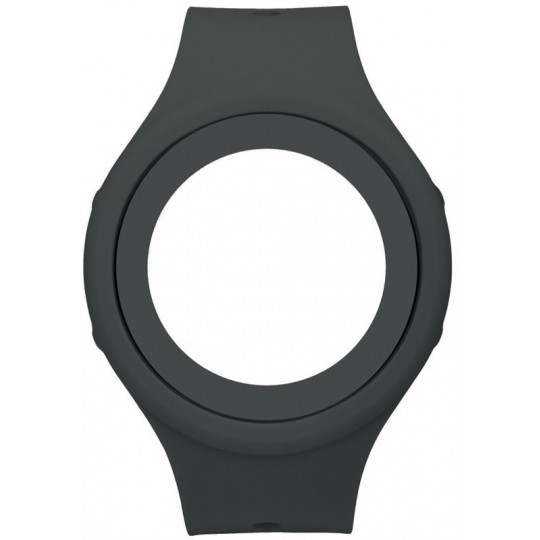 Bracelet de rechange noir pour montre GRANITA Air'N Outdoor