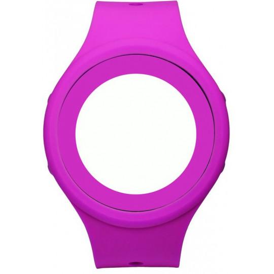 Bracelet de rechange rose pour montre GRANITA Air'N Outdoor