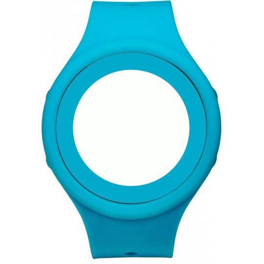 Bracelet de rechange turquoise pour montre GRANITA Air'N Outdoor