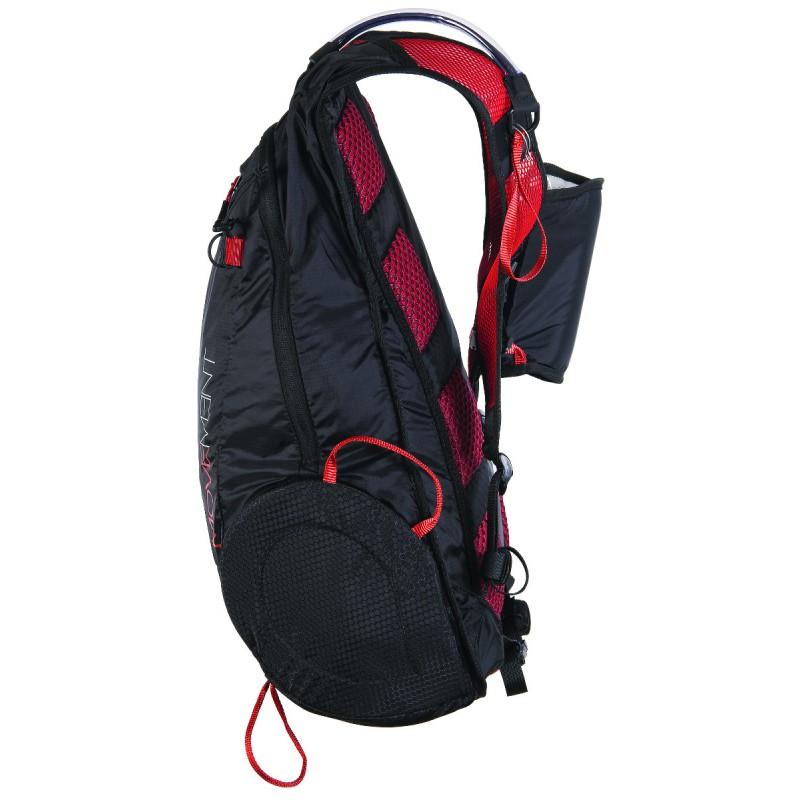 sac dos ski de rando skialpi pack 24 noir movement. Black Bedroom Furniture Sets. Home Design Ideas