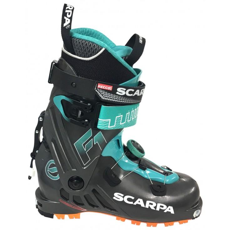 Chaussure ski de rando femme F1 Scarpa WOMEN 2019