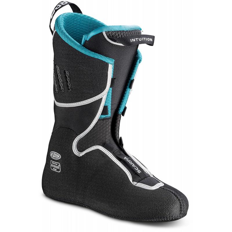 chaussure ski de rando homme f1 scarpa 2019 montania sport. Black Bedroom Furniture Sets. Home Design Ideas
