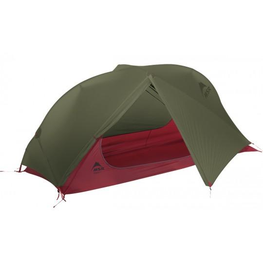 Tente FreeLite 1 verte V2 MSR GEAR