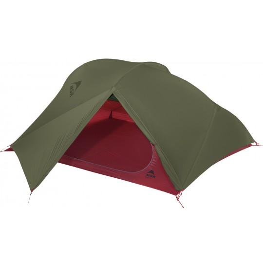 Tente FreeLite 3 verte V2 MSR GEAR