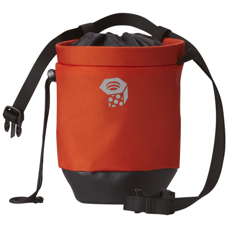Sac à pof CHALK BAG Orange Mountain Hardwear