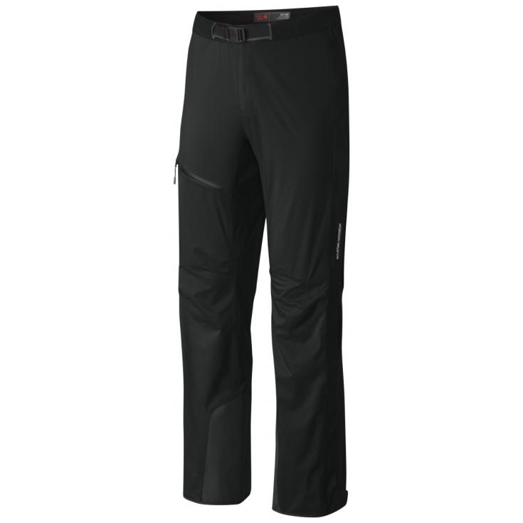 Pantalon imperméable homme QUASAR LITE II pant Mountain Hardwear