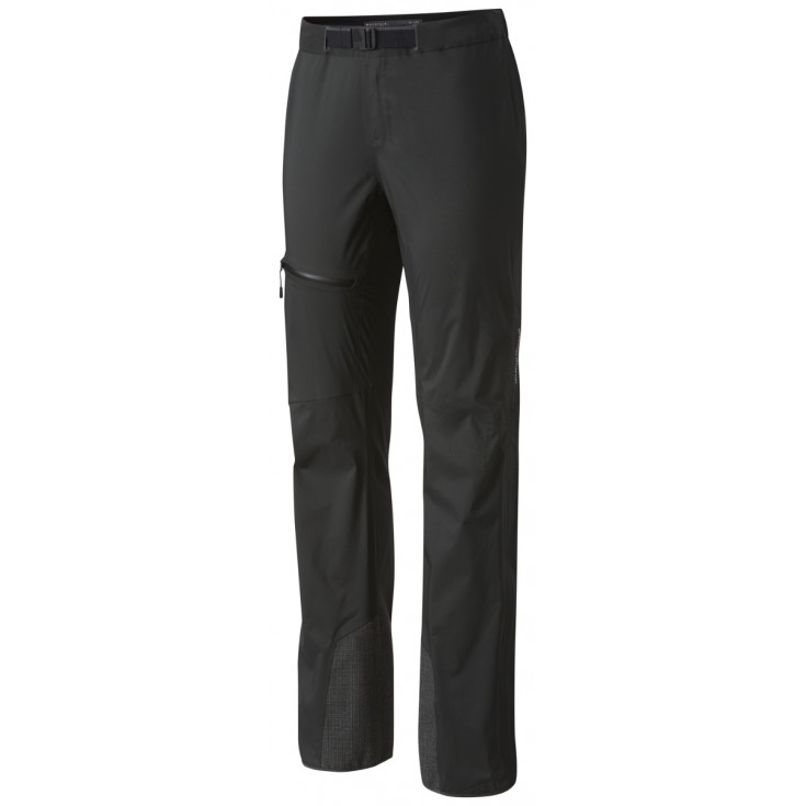 Pantalon imperméable femme QUASAR LITE II pant Mountain Hardwear
