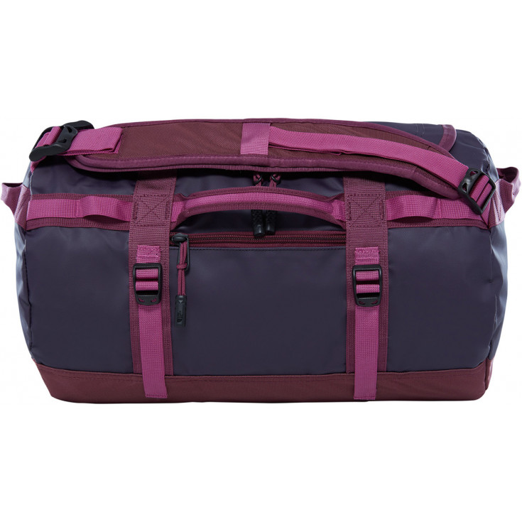 Duffel Bag The North Face Base Camp Duffel 2018-xs (violet) 7yoHW3Llo