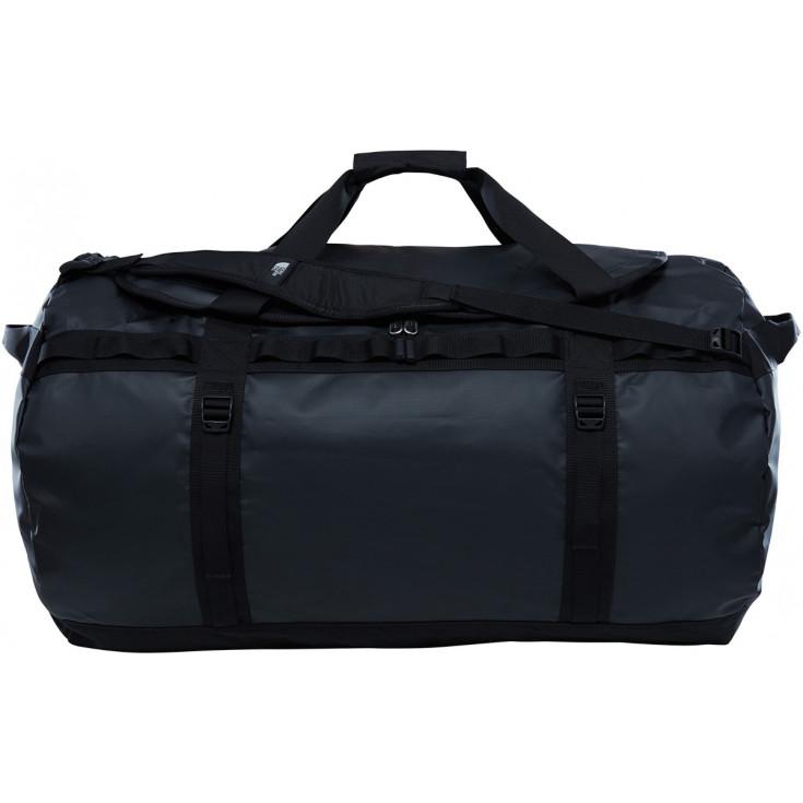 acheter pas cher 36670 969fb Sac de voyages BASE CAMP DUFFEL XL 132 TNF Black The North Face S19