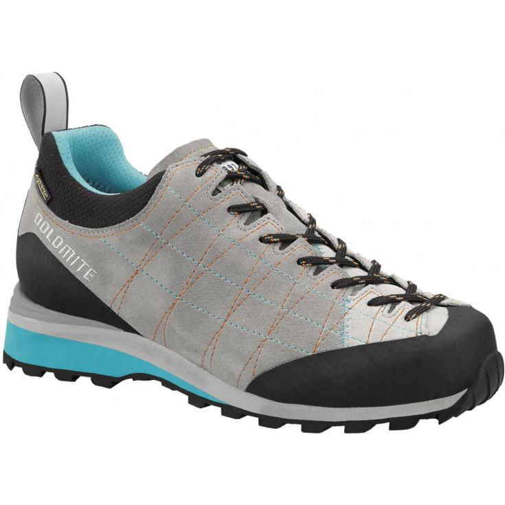 Chaussures Dolomite turquoise femme  36 2/3 EU  44 EU Chaussures Nike Zoom grises Casual femme  40.5 EU FNSQZZ92Jy