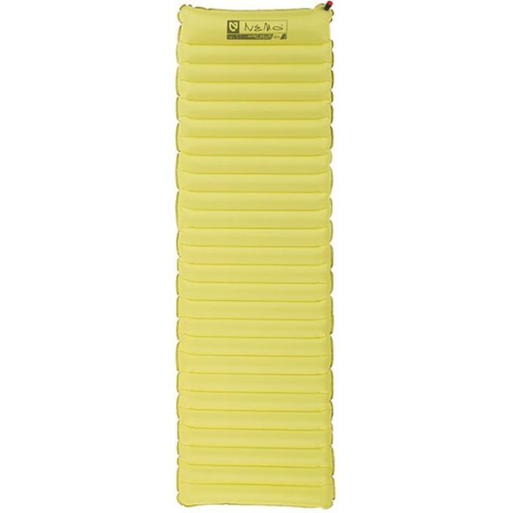 Matelas Astro Lite 25 LONG lemon Nemo