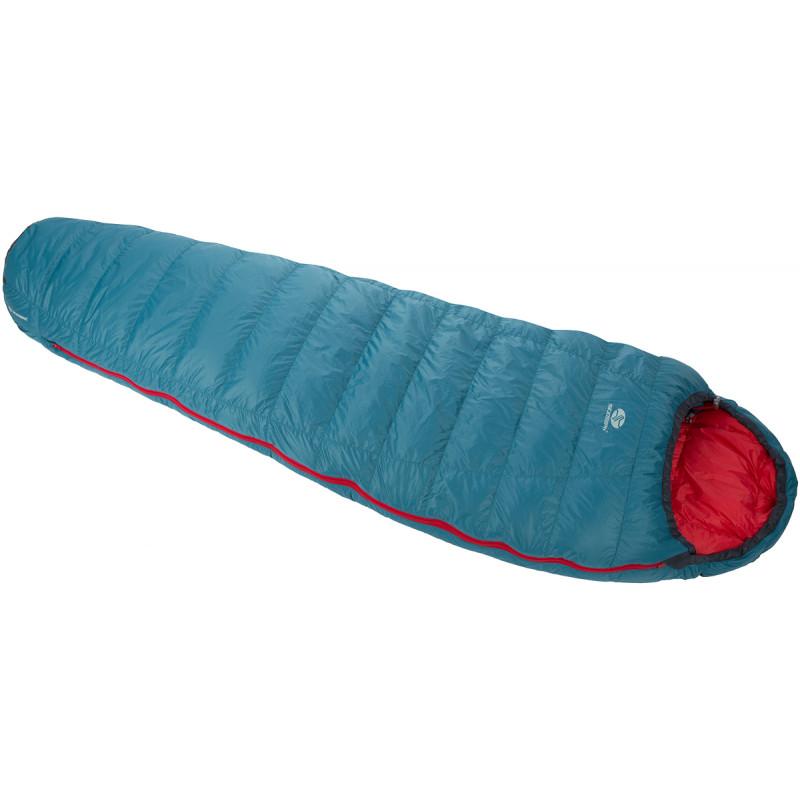 sac de couchage rimo 600