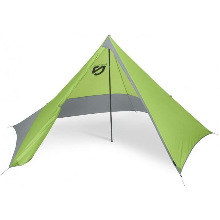 Tente abri TIPI APOLLO 3P Nemo Equipment