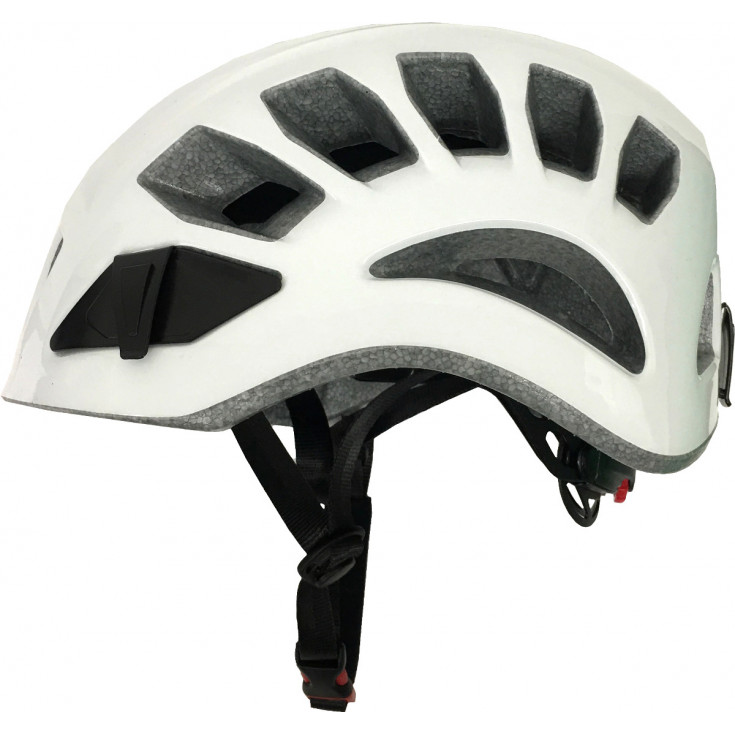 Casque Escalade ORBIX blanc Tendon