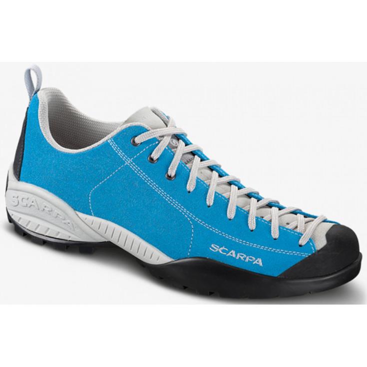 Chaussure basse MOJITO vivid-blue Scarpa