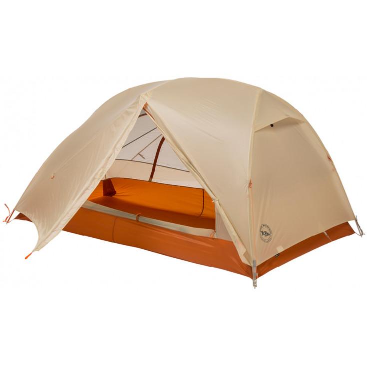 49c10498b51 Tente de randonnée COPPER SPUR UL 2 classique Big Agnès - Montania Sport