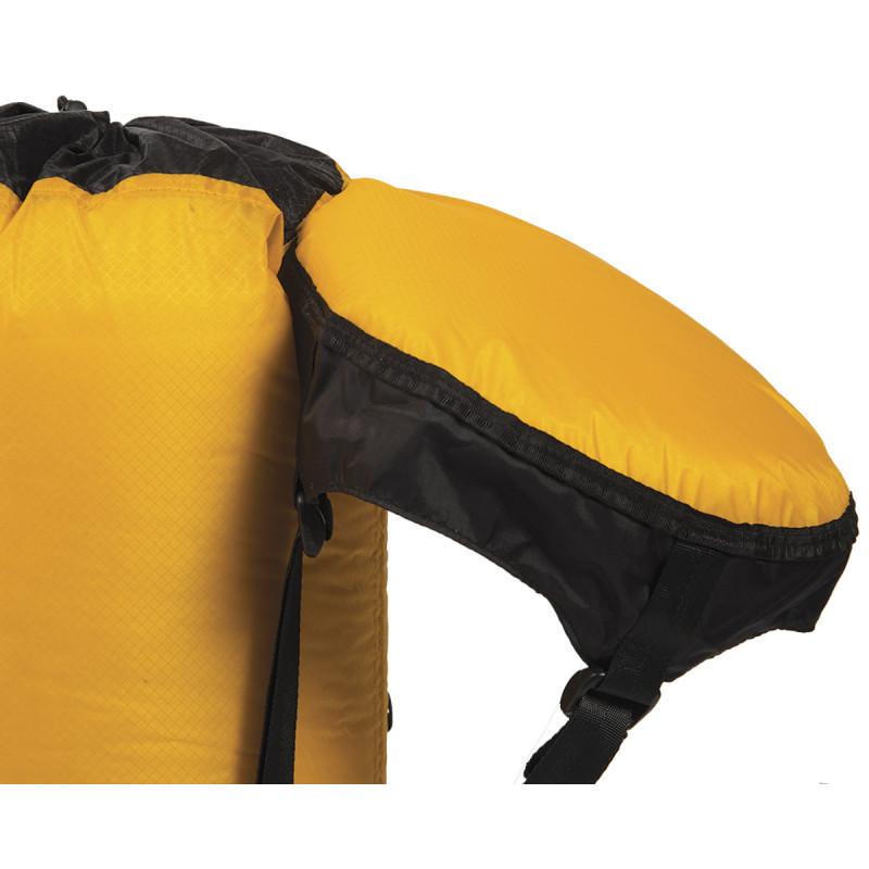 sac de compression ultra leger sil taille s seatosummit montania sport. Black Bedroom Furniture Sets. Home Design Ideas