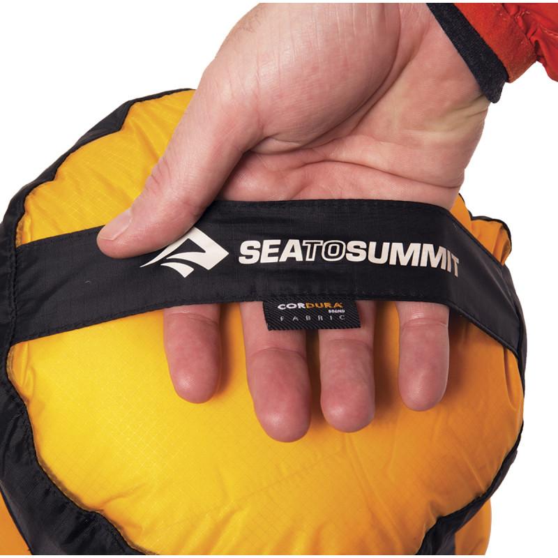 Sac de compression ultra leger sil taille s seatosummit - Sac de compression ...
