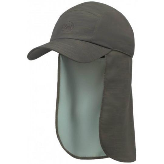 Casquette BIMINI CAP LANDSCAPE Moss Green Buff