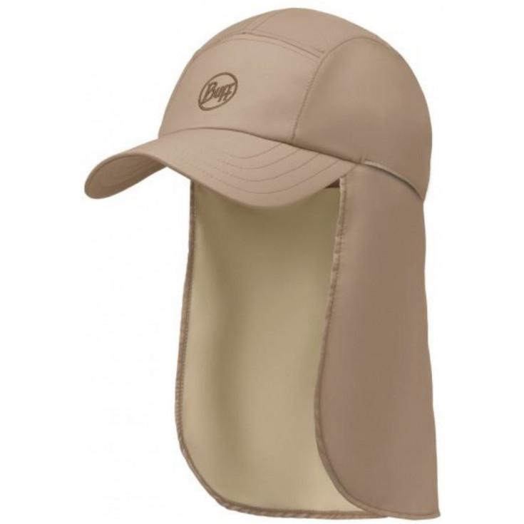 Casquette BIMINI CAP Solid Desert Buff