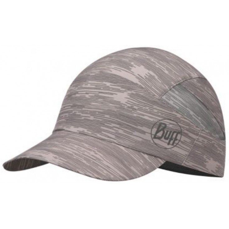 Casquette compactable PACK TREK CAP Landscape Grey Buff