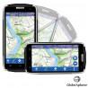 Cartes numériques IGN ZONE 6 GlobeXplorer