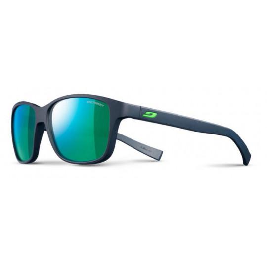 375db45f6551b Lunettes de soleil POWELL bleu mat-vert SP3CF Julbo