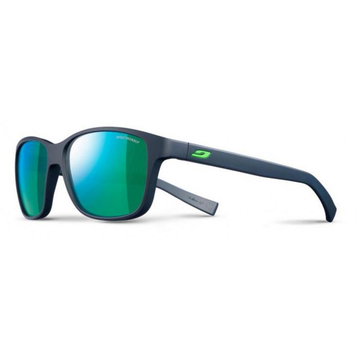 mat SP3CF de soleil Julbo POWELL bleu vert Lunettes Sport Montania Uxg6YqwIx