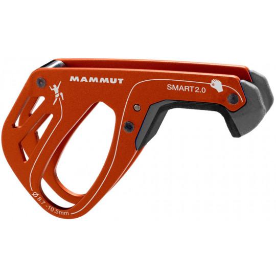 Assureur Escalade SMART 2.0 dark orange Mammut