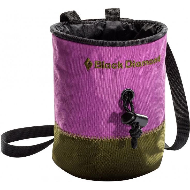 Sac à pof MOJO REPO MEDIUM purple Black Diamond