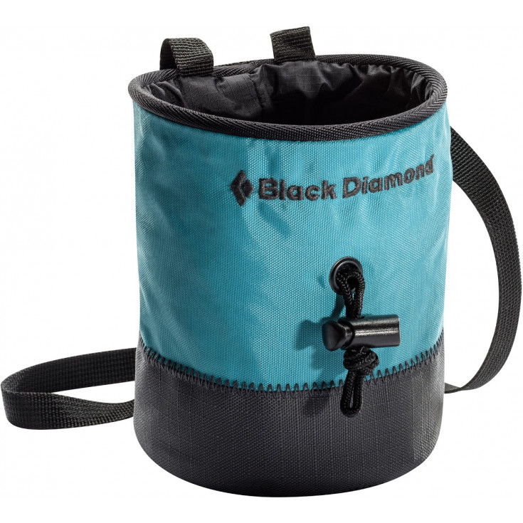 Sac à pof MOJO REPO MEDIUM bleu-ocean Black Diamond