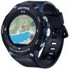 Montre altimètre GPS CASIO WSD-F20-BU bleu PRO TREK