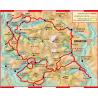 Livre TopoGuides Tour de l'OISANS et des ECRINS - GR54 - FFRandonnée