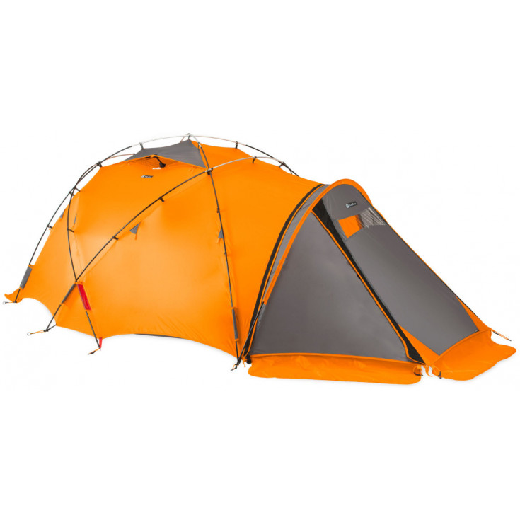 Tente Alpinisme CHOGORI 2P orange Nemo Equipment 2018