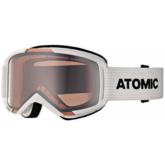 0cd211c3d80b8 Masque de ski homme SAVOR M White CAT 2 Atomic