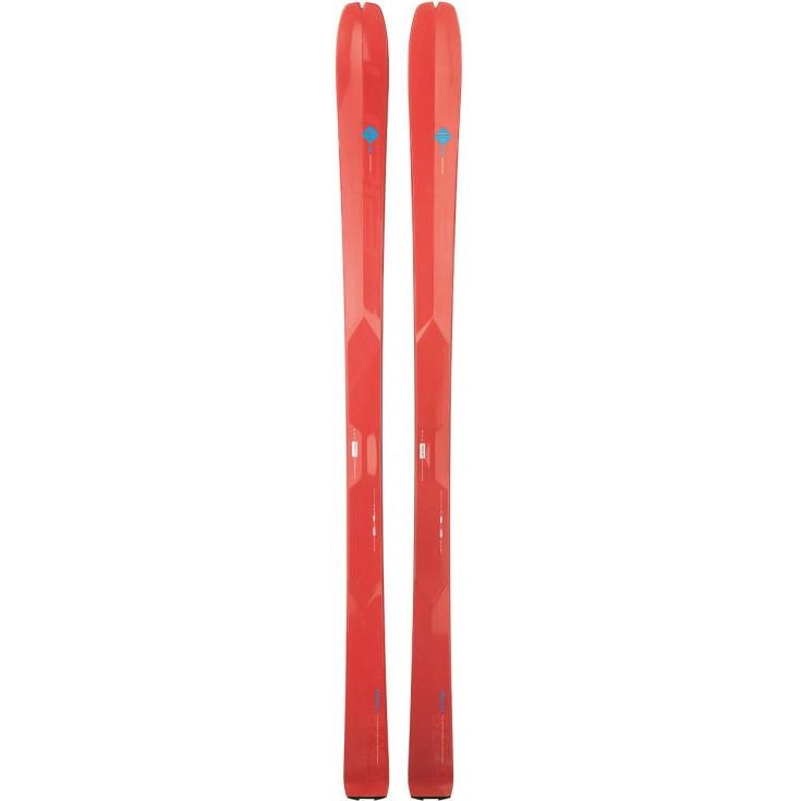 Ski de rando IBEX 78 rouge Elan