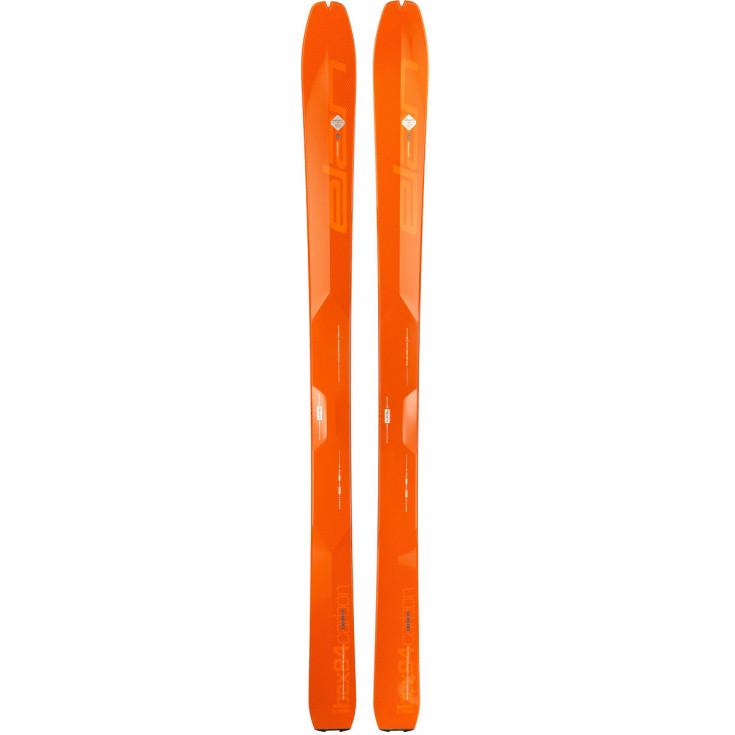 Ski de rando IBEX 94 CARBON orange Elan