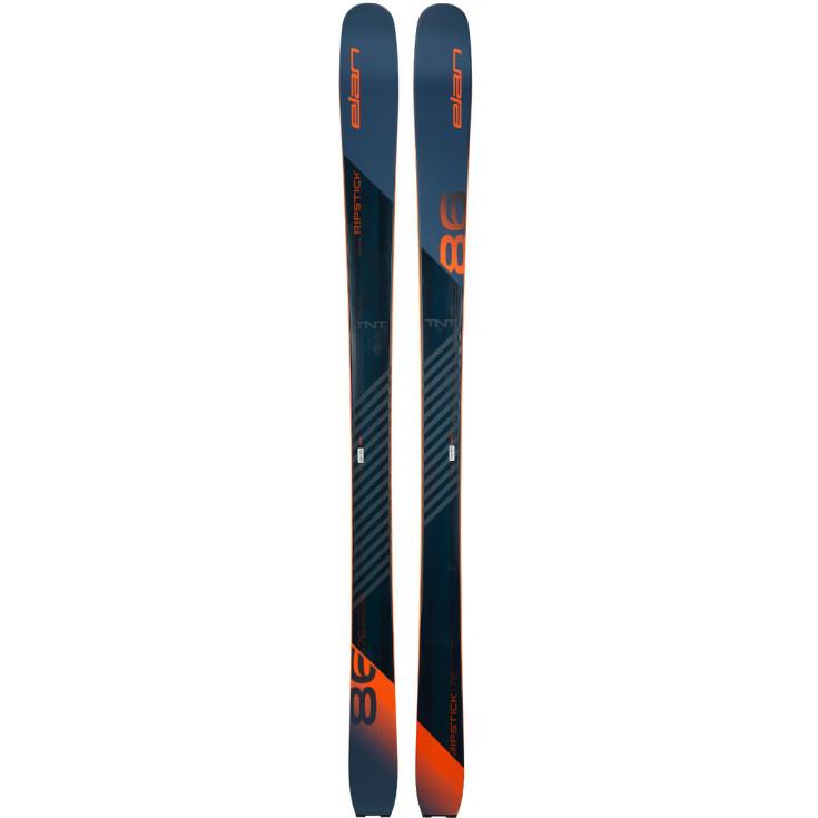 Ski de rando freeride RIPSTICK 86 Elan 2019