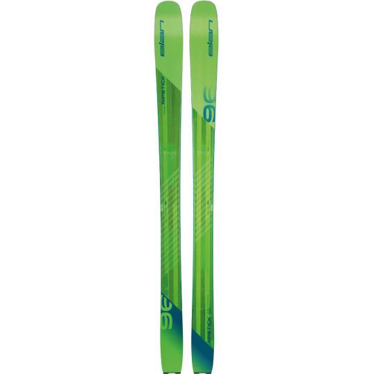 Ski de rando freeride RIPSTICK 96 vert Elan 2020