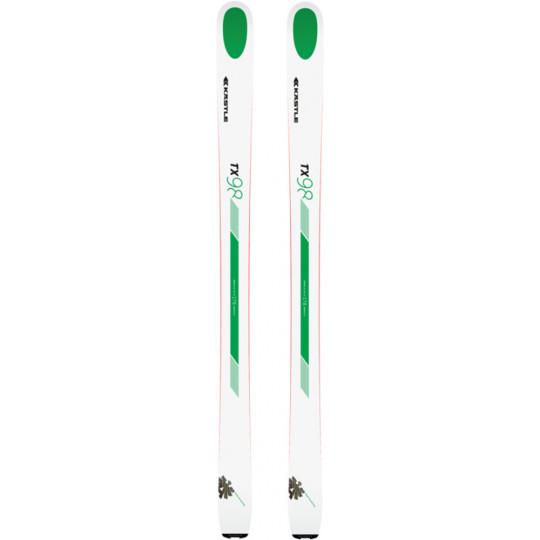 Ski de rando TX 98 vert Kastle 2019