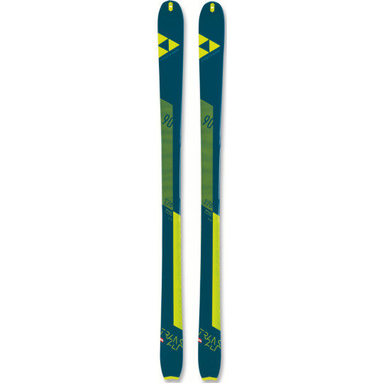 Ski de rando TRANSALP 90 CARBON Fischer 2020