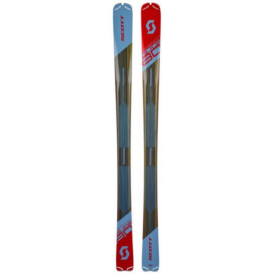 Ski de rando femme SPEEDGUIDE 80 W'S Scott 2019