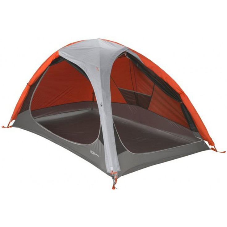 Tente OPTIC 3.5 orange Mountain Hardwear
