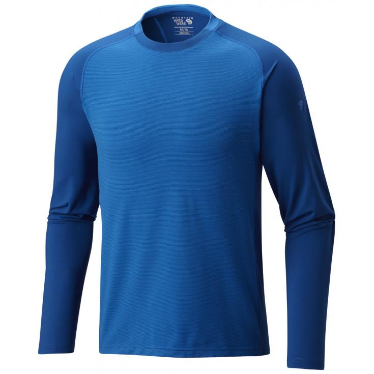 BUTTERMAN CREW Altitude-Blue Mountain Hardwear