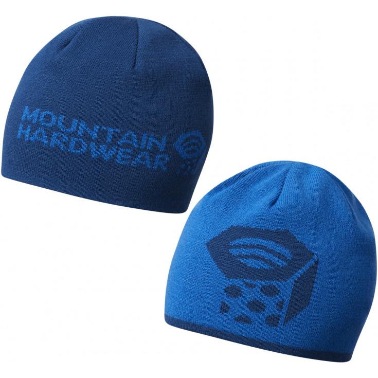 Bonnet REVERSIBLE DOME Altitude-Blue Mountain Hardwear