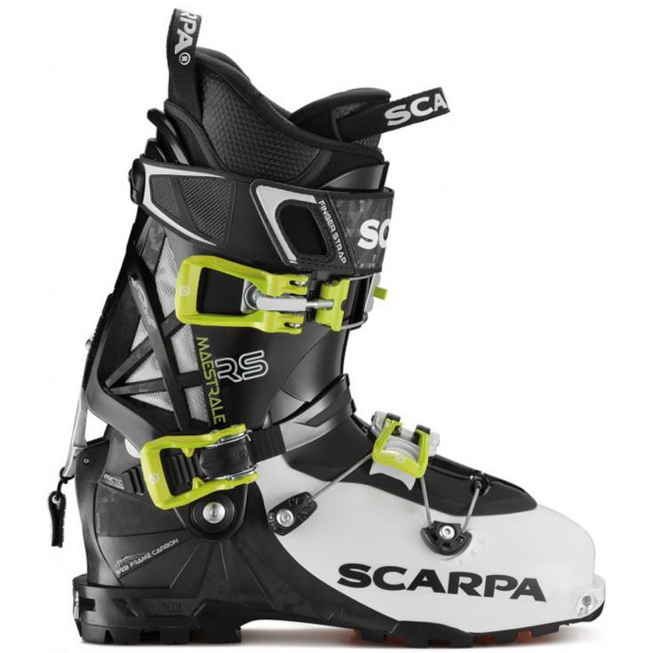 Chaussure ski de rando MAESTRALE RS 2 Scarpa