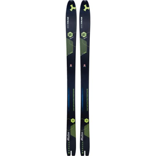 Ski de rando MISTICO 90 SkiTrab 2019