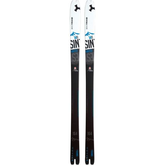 Ski de rando femme SINTESI LIGHT 77 SkiTrab 2020